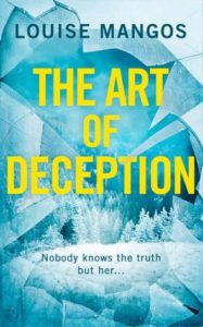 The art of Decepetion by Louise mangos